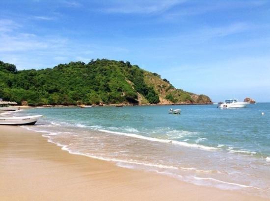 isla-quieta-ixtapa
