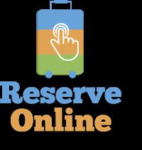Logo Reserver Online